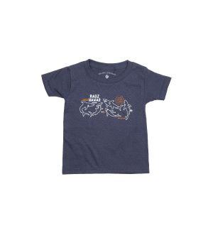 T-Shirt Short Sleeve Kids SHARKS 6 4
