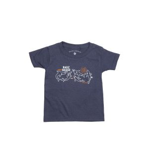 T-Shirt Short Sleeve Kids SHARKS 6