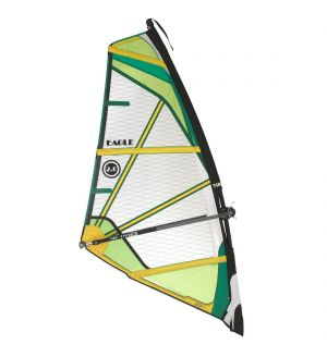 APAREJO WINDSURF TIKI  X-PLY  EAGLE 4.5