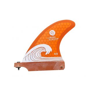 Surf Fins Waikiki Long 5.5'' US