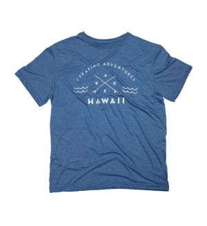 T-Shirt Short Sleeve  NAVY