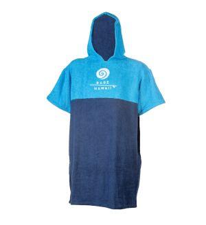 Dry Towel Junior Light (12-16 Years Old) Blue / Dark Blue