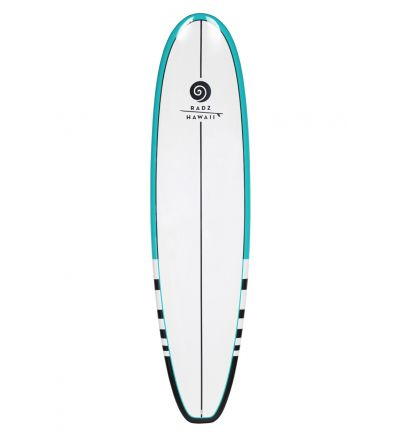 "Surfboard Mini Malibu 7'6"" x 22"" (Epoxy)"