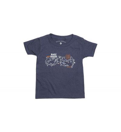 T-Shirt Short Sleeve Kids SHARKS 6 6