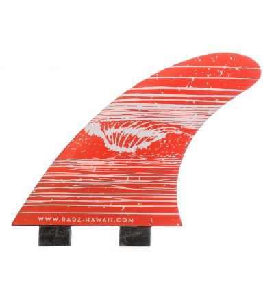 Surf Fins Sunset L FCS