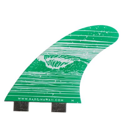 Surf Fins Sunset M FCS
