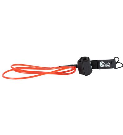 LEASH SURF 6' (7mm)