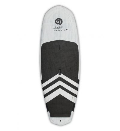 TABLA FOIL RADZ 4 EN 1 LTD CARBON SUP-WIND-WINDFOIL