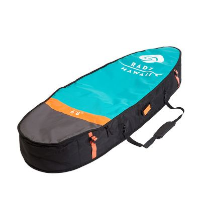 Surf Boardbag Doble 6'8''