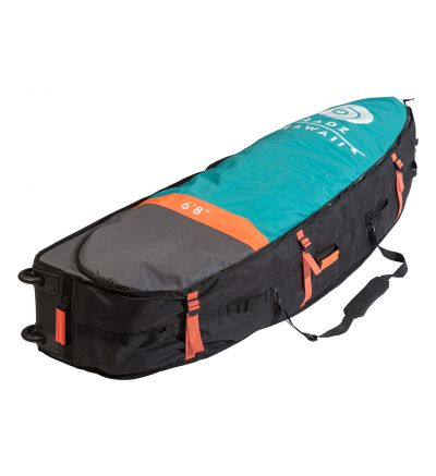 Surf Boardbag Triple 6'8''