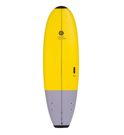 "SURFBOARD SOFT H-TECH 8'0"" X 23"""