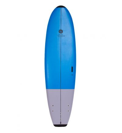 SURFBOARD SOFT H-TECH 7'6'' X 23''