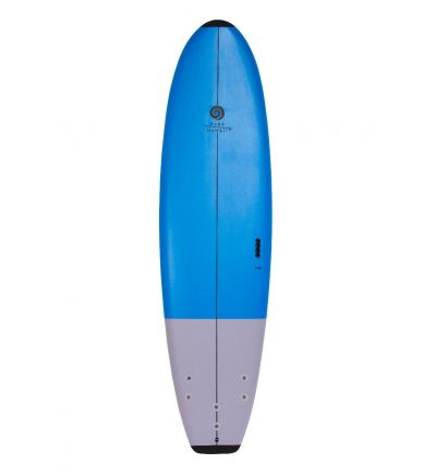 Surfboard Soft H-tech 6'6'' X 22''
