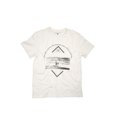 T-Shirt Short Sleeve PRO BEIGE